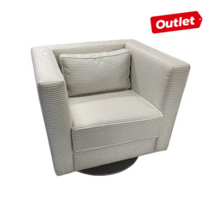 Cadeirão Outlet Interdesign