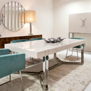 Mesa de jantar EGOIST
