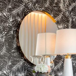 Espelho EYEFUL Interdesign
