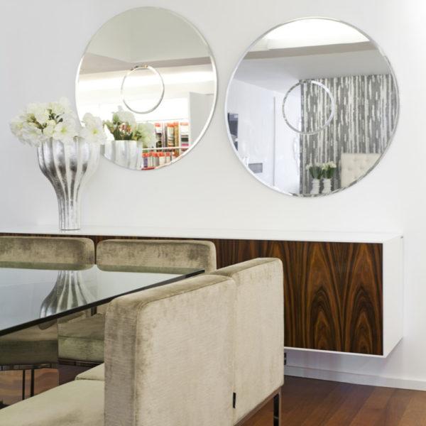 Espelho OPUS Interdesign