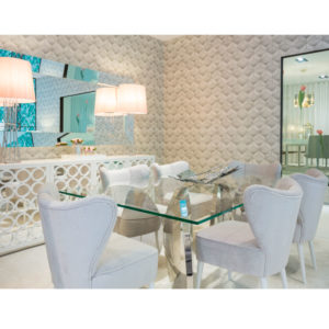 Mesa de jantar PURE Interdesign