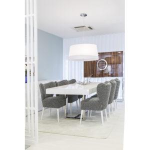 Mesa de jantar SENSY Interdesign