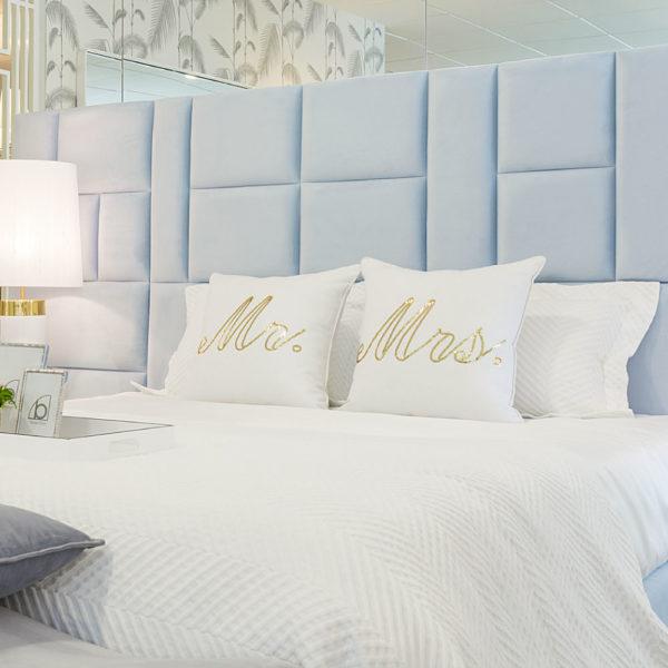 Almofadas Mr & Mrs Interdesign