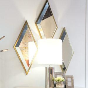 Espelho MOON Interdesign-